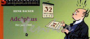Adolphus 3, het jaar 1940