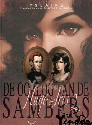 Hugo & Iris 2