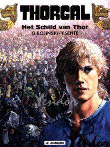 Het schild van Thor
