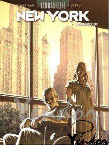 New York 1 - Resurrectie
