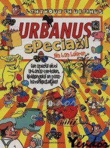 Urbanus speciaal, Bim bam Beieren
