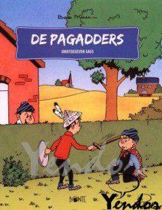 De Pagadders