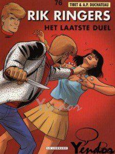 Het laatste duel