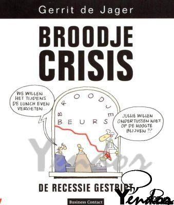 Broodje crisis
