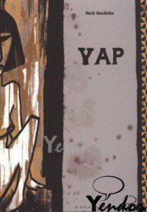 Yap en het geheimvan het verdwenen geld