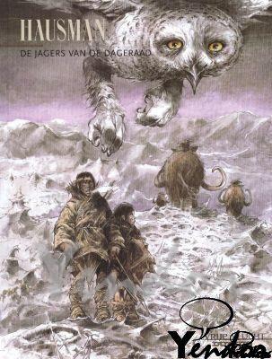 De jagers van de dageraad