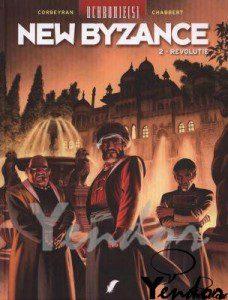 New Byzance 2 - Revolutie