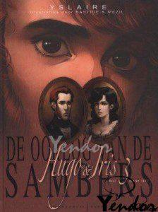 Hugo & Iris 3