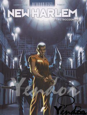 New Harlem 2 - Retrocognitie