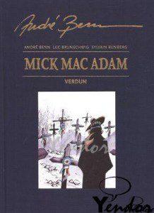 Mick Mac Adam: Verdun