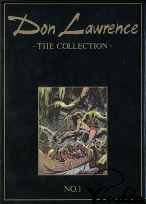 Don Lawrence collection 1