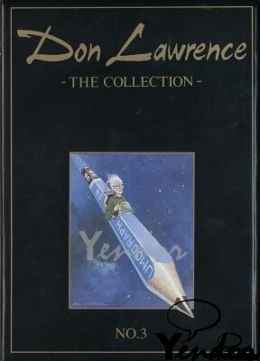 Don Lawrence collection 3