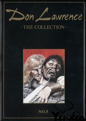 Don Lawrence collection 5
