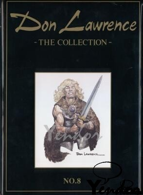 Don Lawrence collection 8