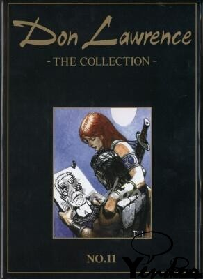 Don Lawrence collection 11