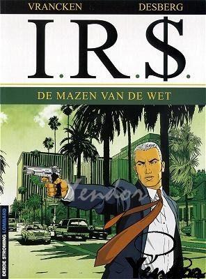De mazen van de wet