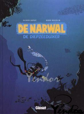 De man van de diepzee