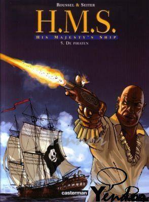 De piraten