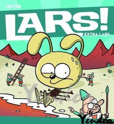 Extra Lars