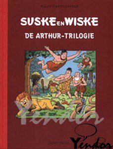 De Arthur-Trilogie