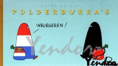 Polder Burka's