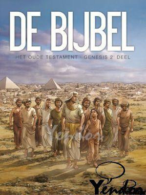 Het oude testament genesis 2