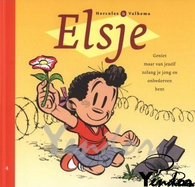 Elsje 4