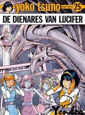 De dienares van Lucifer
