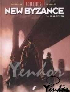 New Byzance 3 - Realiteiten
