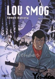 Spook Dakota