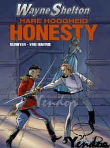 Hare Hoogheid Honesty