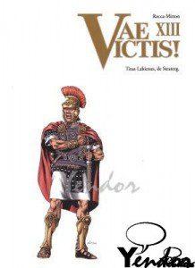 Titus Labienus, de strateeg