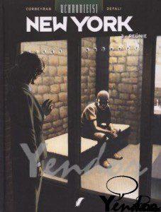 New York 3 - Reunie