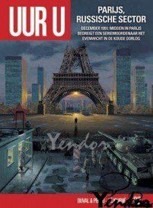 Parijs, Russische sector