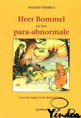 Heer Bommel en het para-abnormale