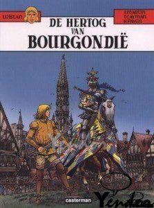 De Hertog van Bourgondie