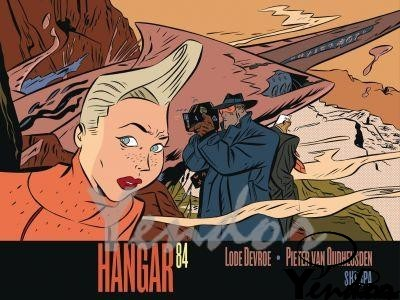 Hangar 84