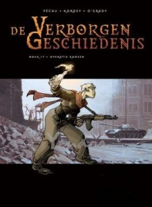 Boek 17 + Operatie Kadesh