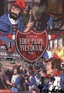 Het beste van Eddy Paape