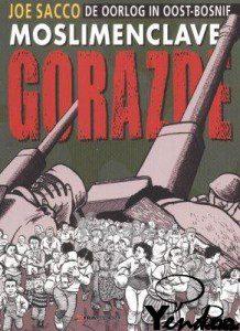 Moslim enclave Gorazde