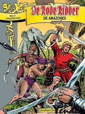 De Amazones