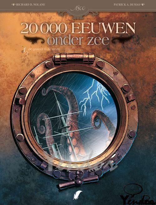 20.000 Eeuwen onder zee 1