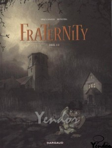 Fraternity 1