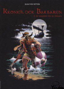 De terugkeer van de Vikingen
