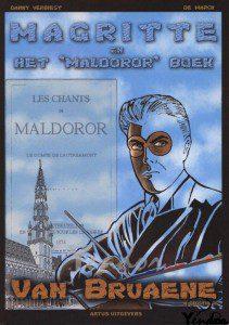 Het Maldoror boek