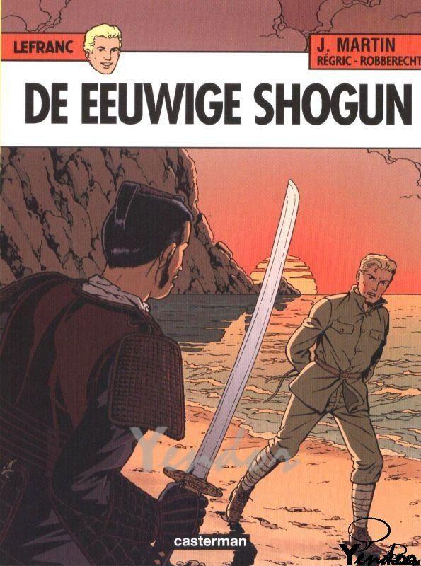 De eeuwige Shogun