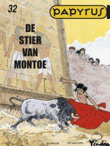 De stier van Montoe