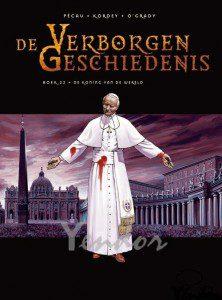 Boek 22 + De koning van de wereld