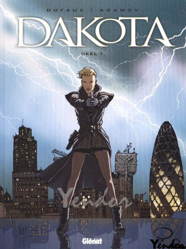 Dakota 1