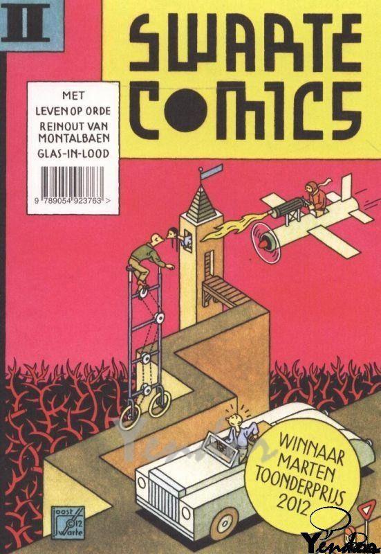 Comics 1 & 2